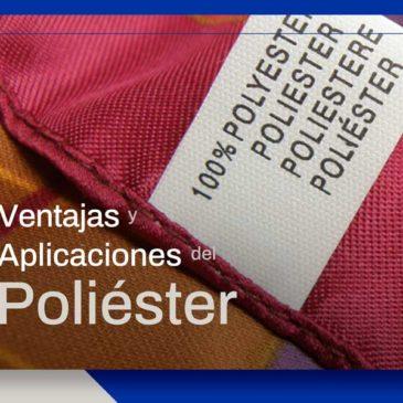 Ventajas del Poliéster para Distintos Sectores